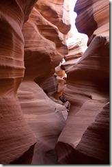 Antelope Canyon 015